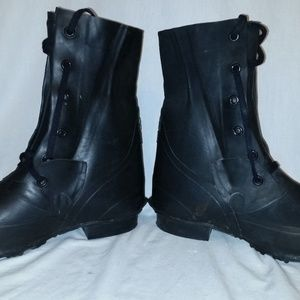 Other - HOOD QMC XTREME COLD WEATHER MICKEY MOUSE Boots534